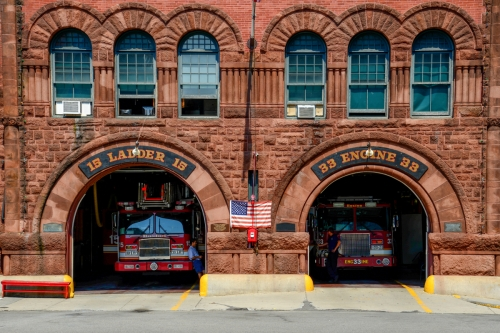 Boston-Firefighters-Engine-33-Ladder-15-9-Alarm-Fire-Back-Bay